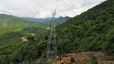 Photo of Inician ejecución de la interconexión Tarija – Bermejo