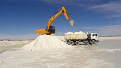 Photo of Litio: son recursos pero no reservas