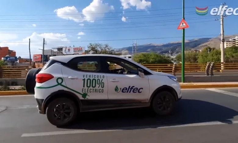 Photo of Vehículos eléctricos en carrera