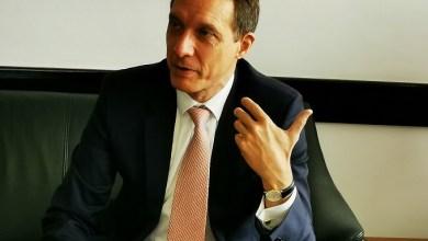 """Photo of Stefan Duppel: """"Exportación e Importación de Alemania desciende un 10% y 12%"""""""