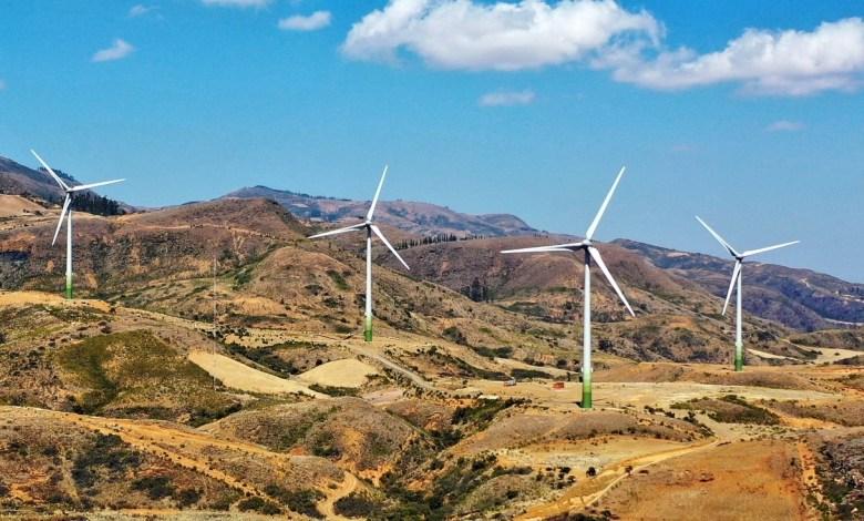 Photo of Anuncian la puesta en marcha parques eólicos y ciclos combinados