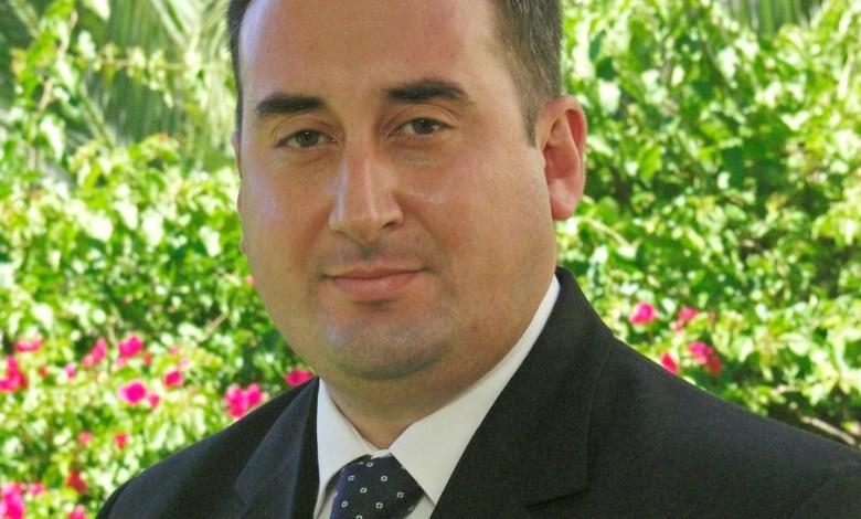 """Photo of Hernán Vázquez: """"La tecnología mejora los procesos productivos de la industria"""""""