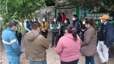 Photo of Denuncia de contaminación moviliza a YPFB y Vintage en Villa Montes