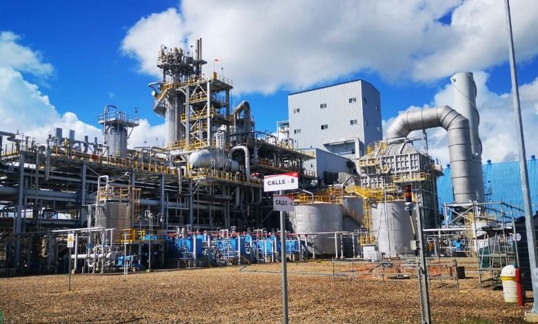 Photo of Planta de urea reanudará operaciones con 2.100 toneladas de producción