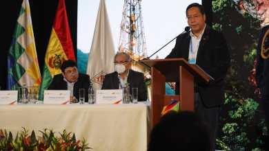 Photo of YPFB anuncia $us 1.400 MM de inversión en exploración