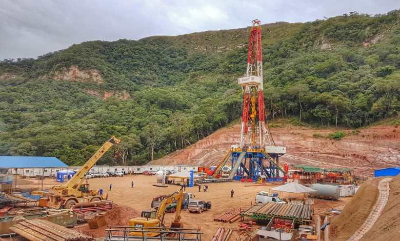 Photo of Gobierno asegura que hay gas para cubrir todos sus mercados
