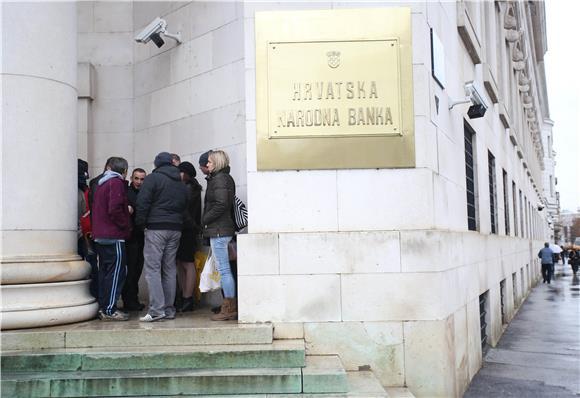 Hnb U Prvih Devet Mjeseci Banke U Plusu Gotovo 5 Milijardi