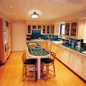 ENERGY STAR Fixtures Guide   Kitchen   ENERGY STAR Ceiling Fixtures