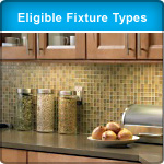 Residential Eligible Fixture Types