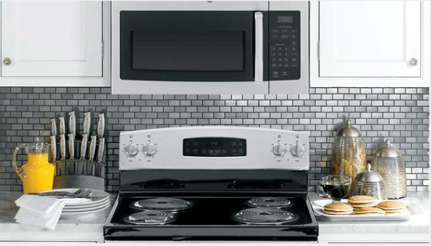 microwave repair specialist certified