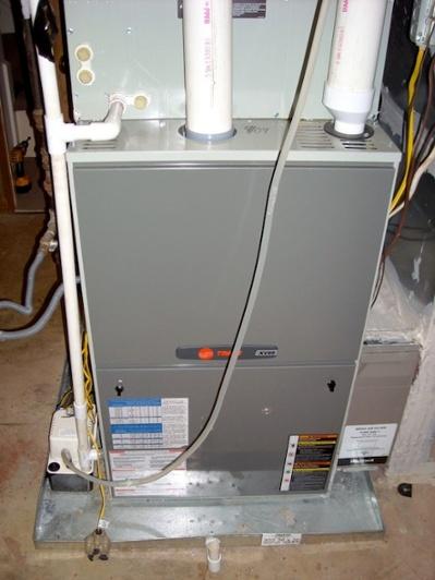 Furnace Sealed Combustion Energy Efficiency Standard Doe