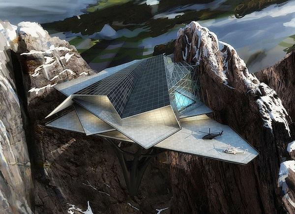 Net Zero Mass Energy House Antimatter