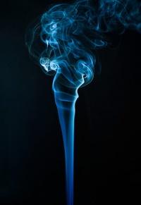 Smoke Heat Flow Second Law Of Thermodynamics