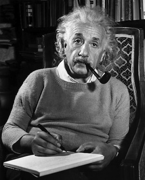 Albert Einstein Knew That Planning Ahead Was The Key To Solving Problems.