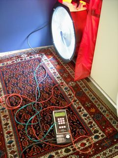 Home Energy Audits Should Include A Blower Door Test In Most Cases.