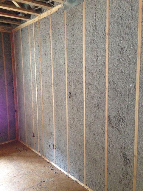 Blown-cellulose-insulation-grade-1