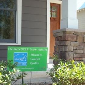 Energy Star New Home Program Dying