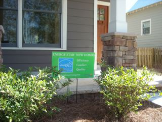 Energy Star Version 3 New Home Hers Index Resnet