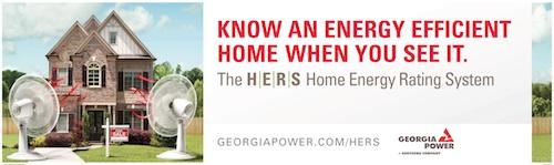 Georgia Power Earthcents Hers Index Billboard 500