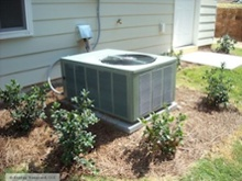 Hvac Air Conditioner Rule Of Thumb Manual J Cooling Load