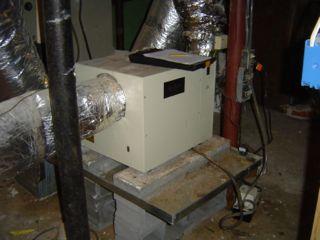 Hvac Dehumidifier Mystery