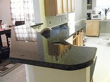 Payback Granite Countertop Home Energy Efficiency Cost Effectiveness