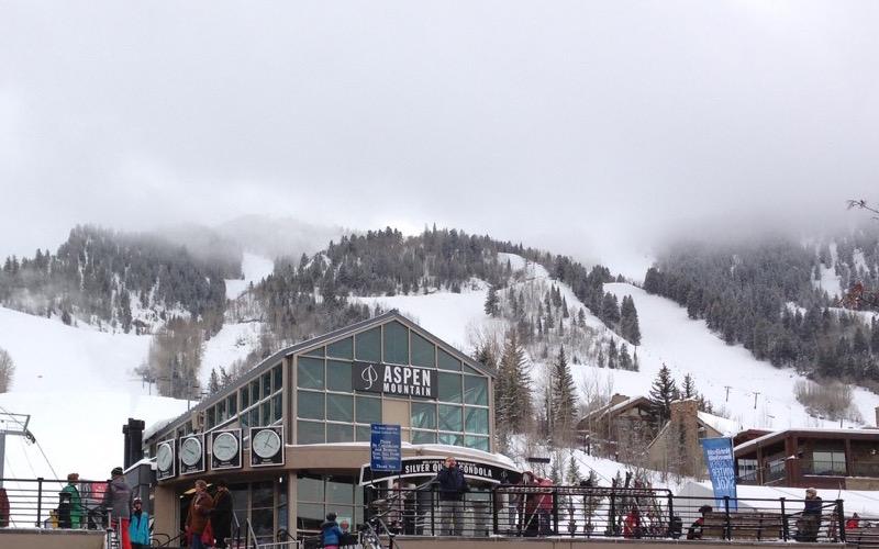 Aspen-colorado-ski-resort-town