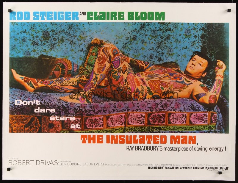 Insulated-man-ray-bradbury-movie-poster