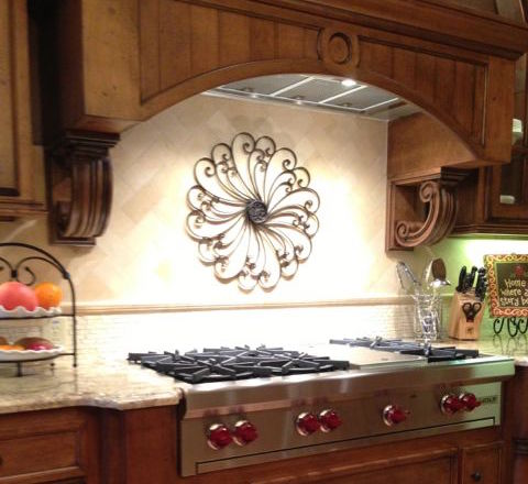 Kitchen-range-hood-exhaust-only-ventilation-negative-pressure