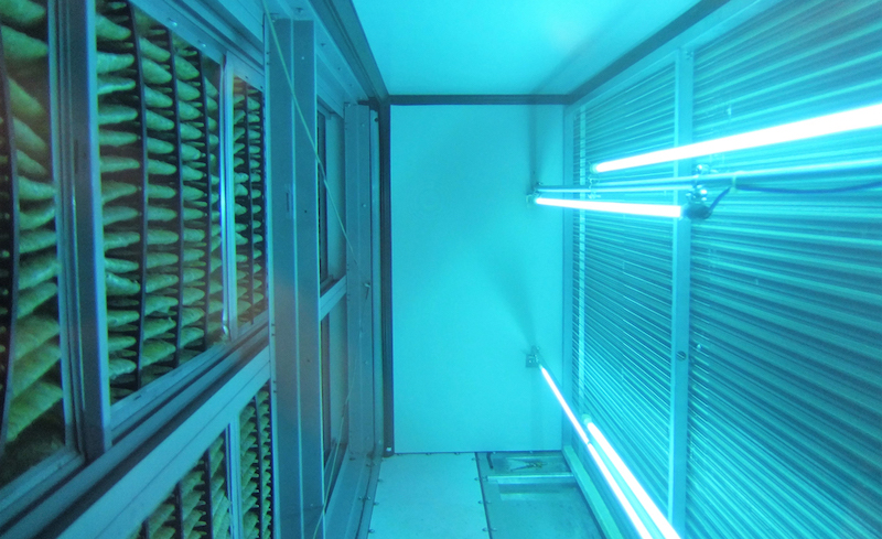 Fresh-aire-uv-lamp-air-conditioning-coil