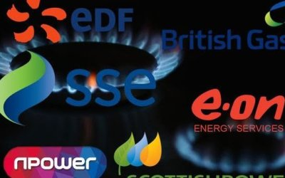 Cheapest energy suppliers in July 2020