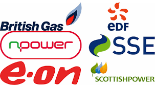 Business energy in the UK