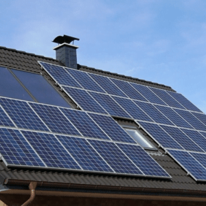 Is it time to generate your own business electricity ?