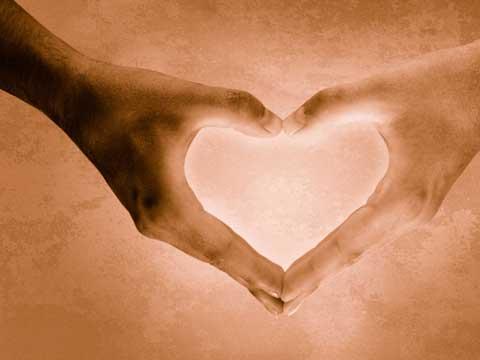 Misteri Cinta & Jodoh (4): 55 Cara Menyatakan Cinta [1]