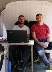 Wireline Logging Survey Team