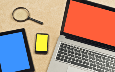 Different Approaches to Designing for Multiple Devices