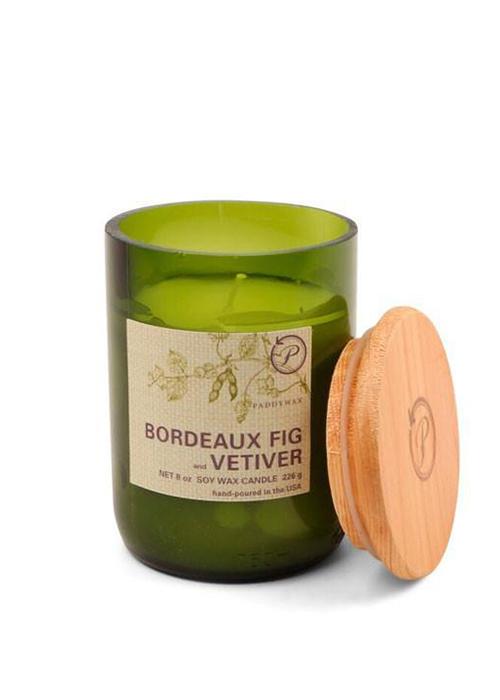 Paddywax Fig En Vetiver Candle Enes