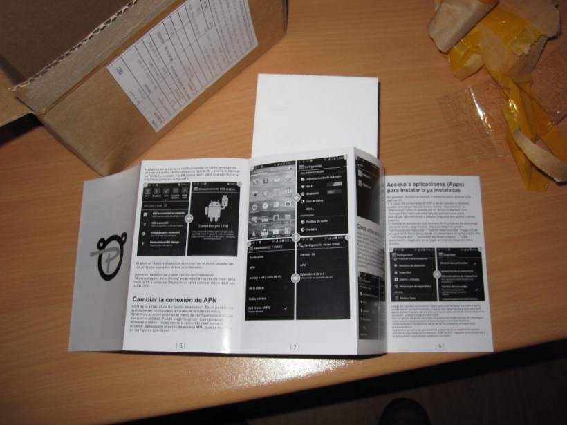 paquete 05