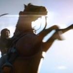 Battlefield 1 bereber