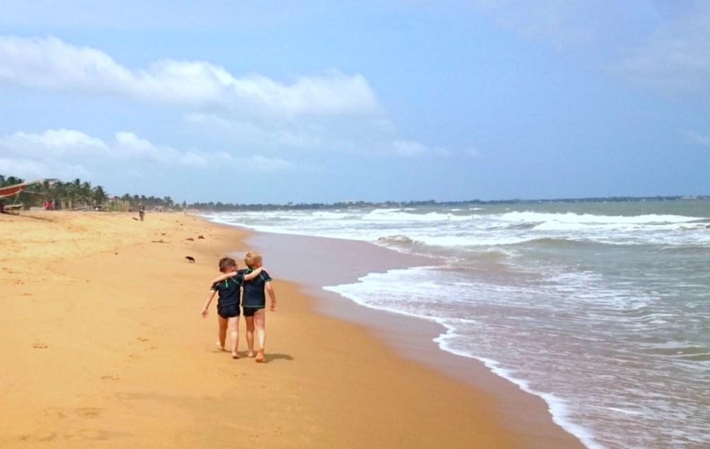 rundrejse Sri Lanka
