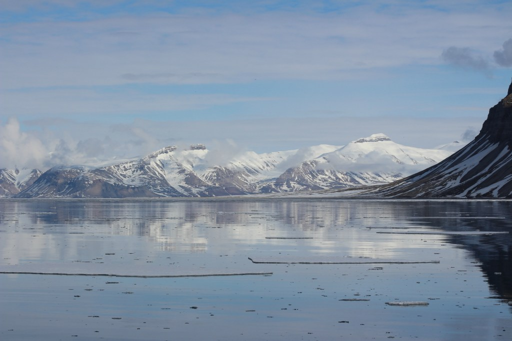 Longyearbyen_Sejltur