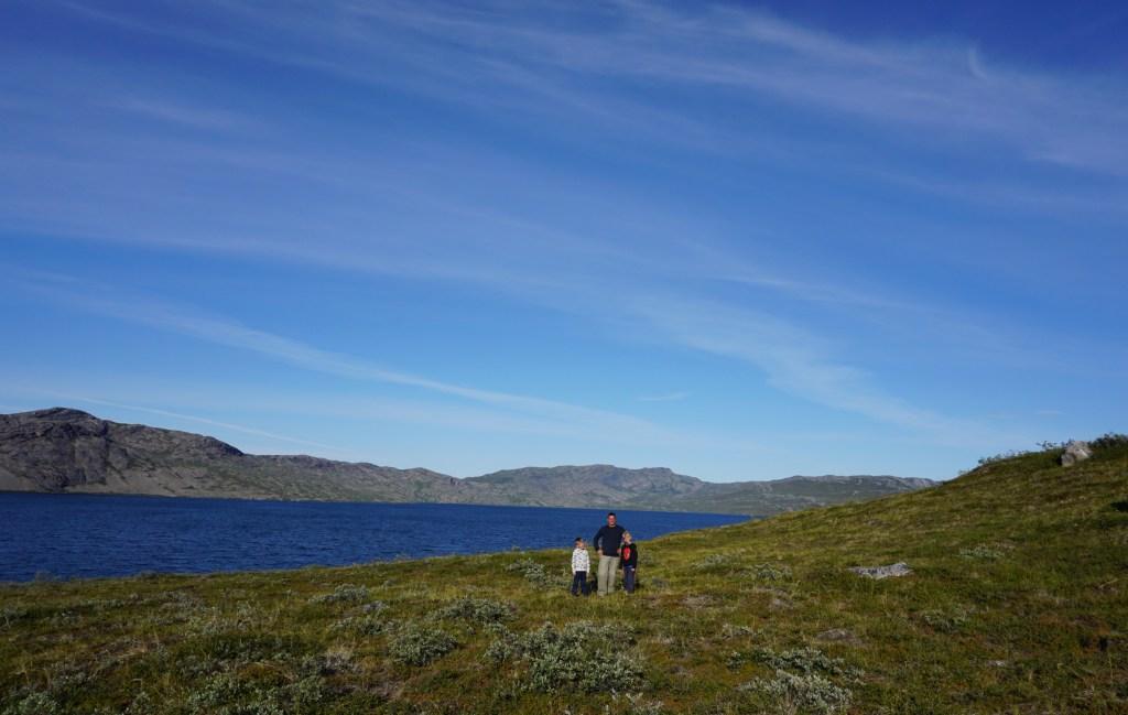 Groenland_Telt_2