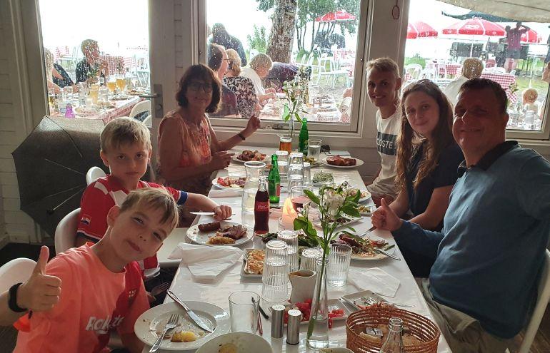 Restauranten ved Frederiksdal Fribad_11