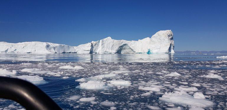 Ilulissat Isfjord 3