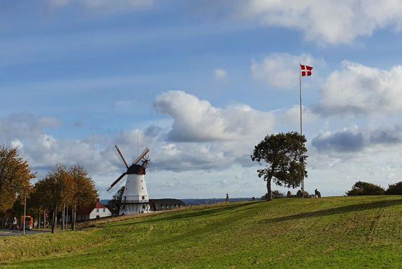 Sønderjylland Dybbøl Mølle (1)