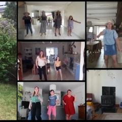 Protégé: Flashmob Confi'danse