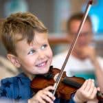 Ecole de violon