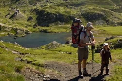 lac -des Pyrenees-lac-des-Aires