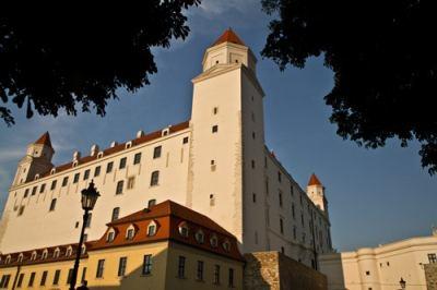 Château-hrad-de-Bratislava-voyage-avec-enfant slovaquie famille info guide