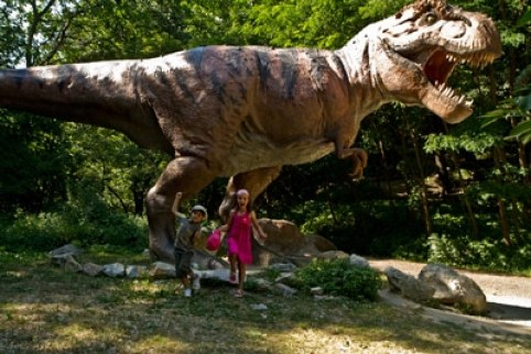 parc-dinosaure-bratislava-vacances-famille-slovaquie